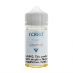 Naked 100 Menthol | Berry (60ml)