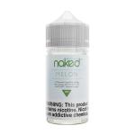 Naked 100 Menthol | Melon (60ml)