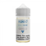 Naked 100 | Really Berry (60ml)