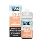 Reds Apple | Peach Iced (60ml)