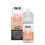 Reds Apple Salt   Peach (30ml)