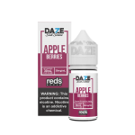 Vape 7 Daze Salt | Reds Berries (30ml)