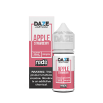 Vape 7 Daze Salt | Reds Strawberry (30ml)