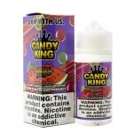 Candy King | Strawberry Watermelon Bubblegum (100ml)