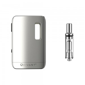 VAULT OIL/WAX VAPORIZER