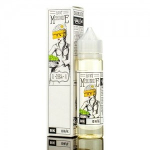 Charlie's Chalk | Aunt Meringue (60mL)