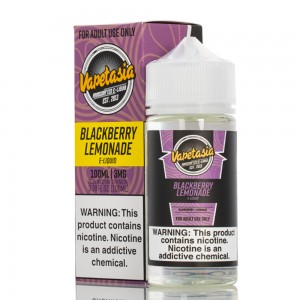Vapetasia Blackberry Lemonade (100ml)