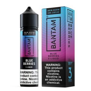 Bantam | Blue Berries (60ml)