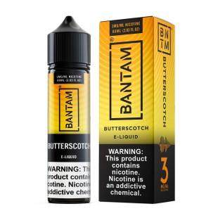 Bantam | Butterscotch (60ml)