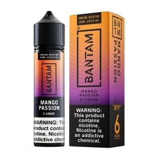Bantam | Mango Passion (60ml)