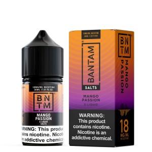 Bantam Salts | Mango Passion (30ml)
