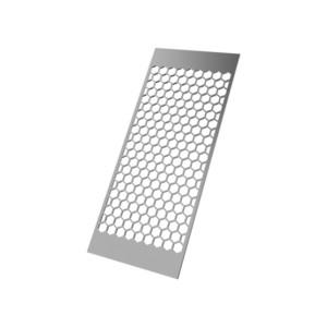 MYUZ Hadar Mesh Coil 0.15ohm (2pcs)