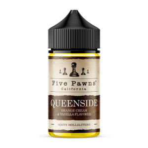 Five Pawns Queenside (60ml)
