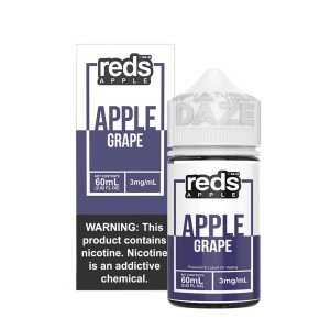 Reds Apple | Grape (60ml)