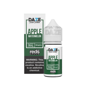 Reds Apple Salt | Watermelon (30ml)