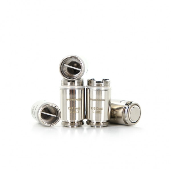 DS Dual Coil - 0.25ohm